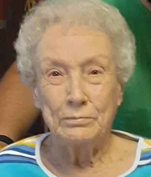 Mrs. Doris Poythress Wells