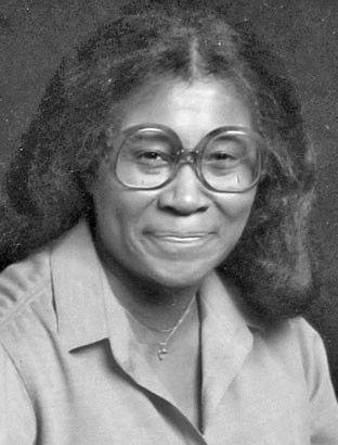 Mrs. Fannie McCain Thomas