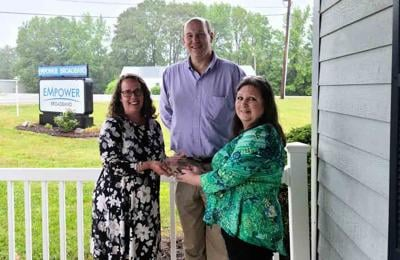 Mecklenburg Electric Coop recognized for excellence in communications