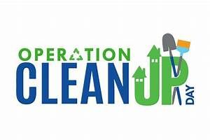 Operation CleanUp Day slated for April 17