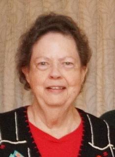 Sally Taylor Flach