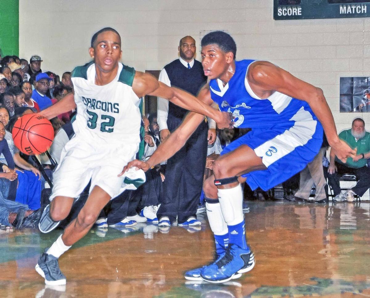 Kaleb Johnson Pursing Pro Hoops Opportunities