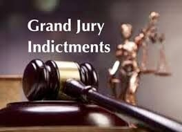 Grand Jury hands down 81 indictments; Attempted murder and grand theft auto among charges