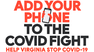 Virginia first to launch new COVID exposure notification app