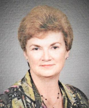 Janice Smith Creedle