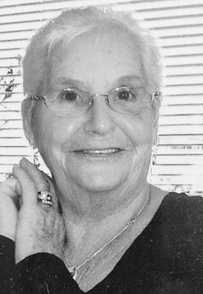 """Mrs. M. """"Mert"""" Rae Wilson"""