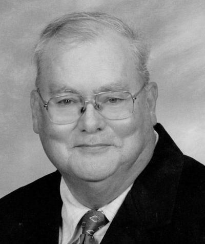 "Mr. Hubert W. ""Tim"" Moore"