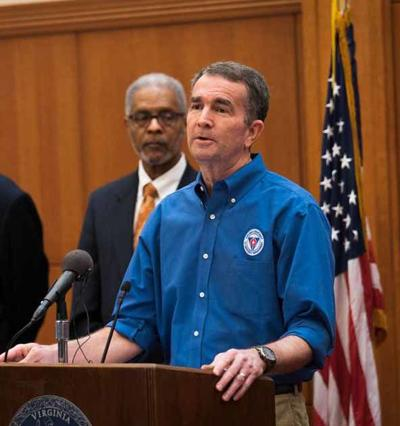 Governor Northam Directs Postponement of Elective Surgeries to save on supplies