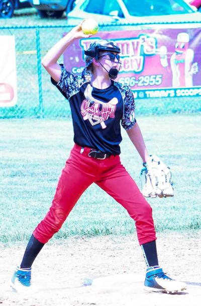 SH Belles Go 1-2 in State Play