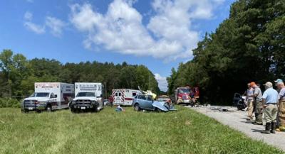 VSP releases new details in Palmer Springs crash