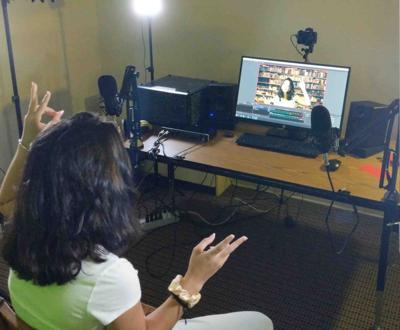 Boydton library opens media studio to the public