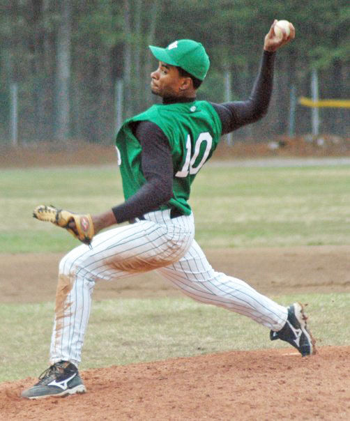 Hatcher Brought Power from Both Sides of the Ball;PV Star was drafted by Washington Nationals