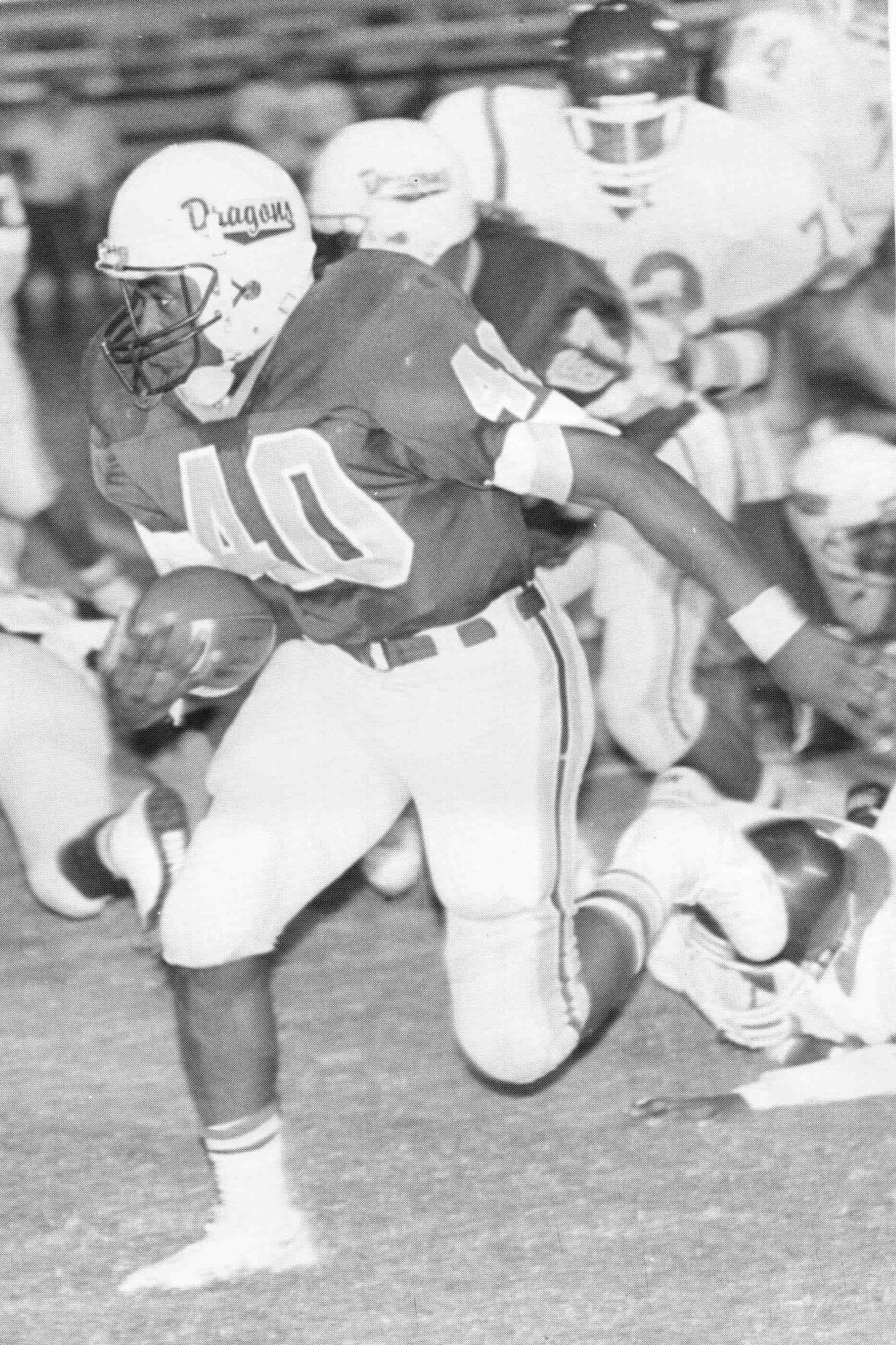 Chris Feggins Was PV's First All-Star Game Participant
