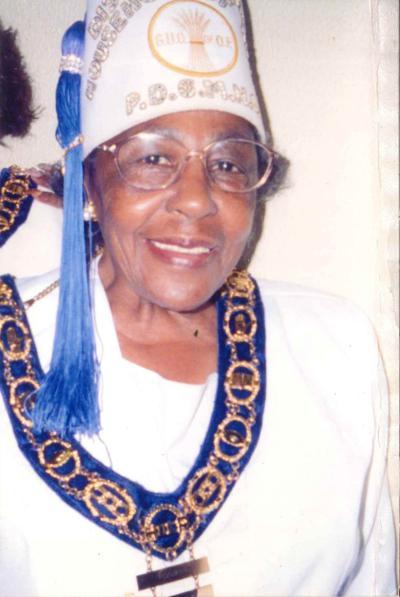 Deaconess Gladys Virginia Lewis Ogburn Obituaries Southhillenterprise Com