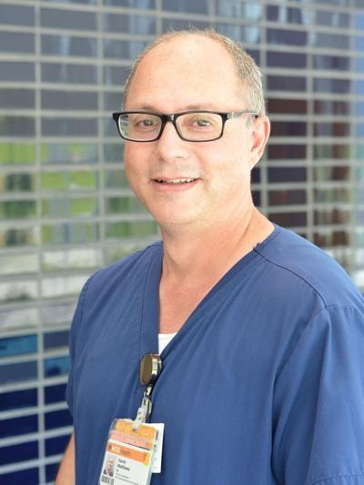 VCU Health CMH names new Nurse Manager of Acute Care and ICU