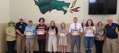 Six PVHS Seniors granted Rotary scholarships