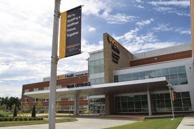 VCU Health Community Memorial Hospital Cashier Moving to Main Hospital
