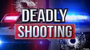 6 wounded and 1 dead in Sunday morning shooting