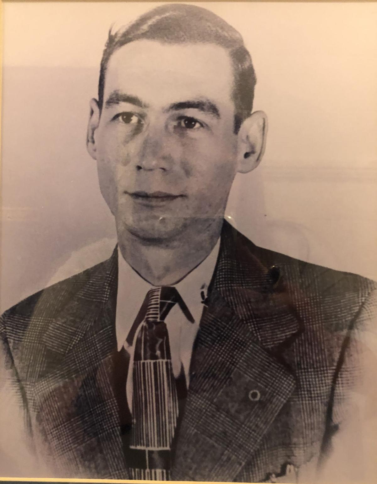Joseph Asbury Dennis, Jr. is the only officer with the South Hill P.D. to be killed in the line of duty in May of 1953.