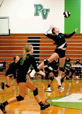 Lady Dragons Go 2-1 on the Week