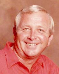 "Mr. Hugh Conrad ""Butch"" Binford, Jr."