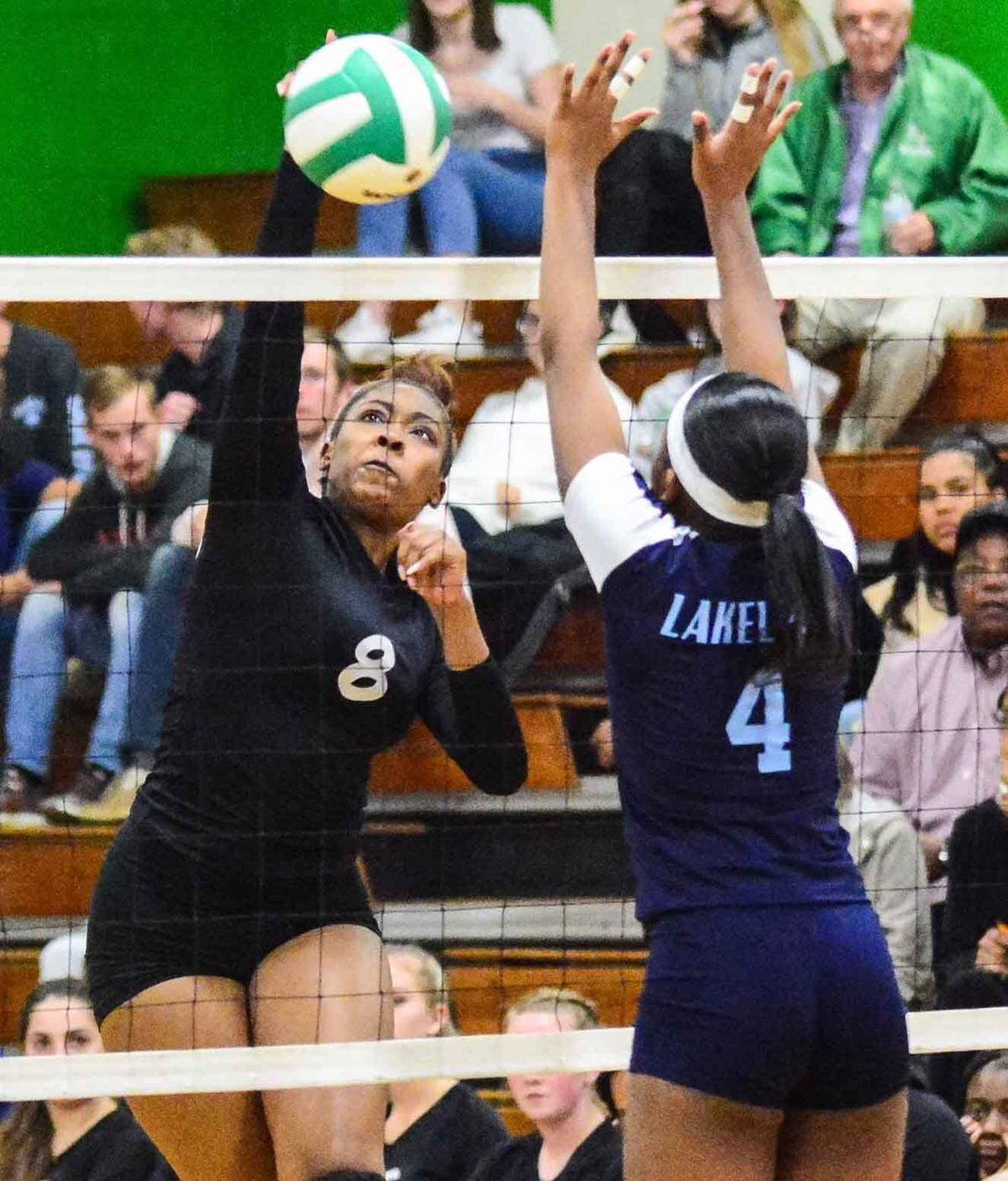 Lady Dragons Look to Continue Winning Ways