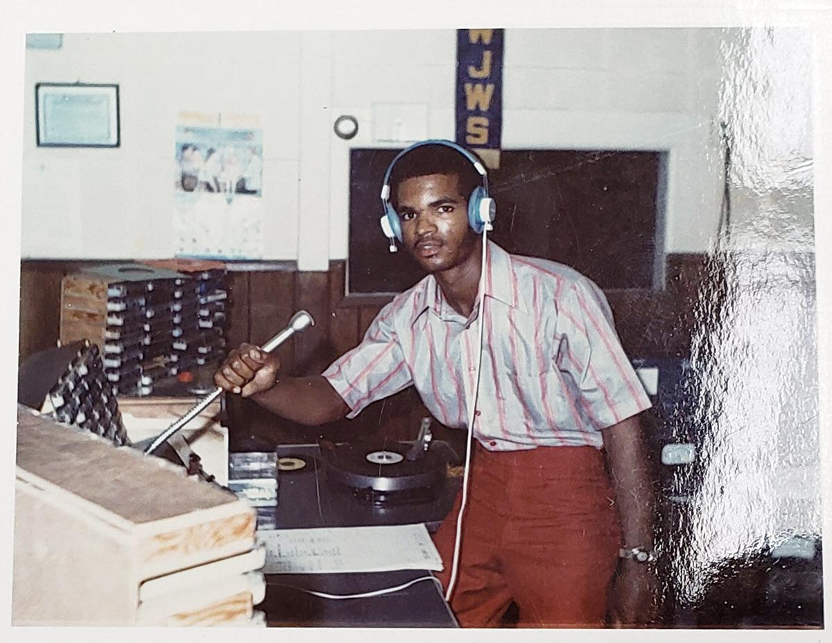 """Local radio legend """"Mister K"""" celebrating 50 years since first appearing on air"""