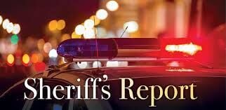 MCSO seeking information on fire; man charged with domestic assault
