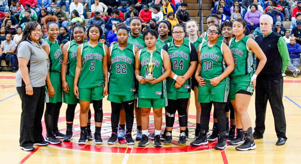 Lady Dragons Fall in Title Game