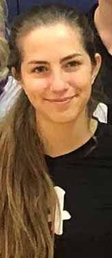 Senior Athlete Profiles: Meredith Mosier