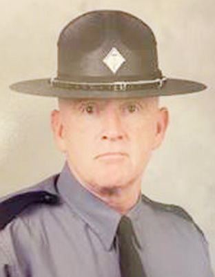 "Master Trooper, James Timothy ""JT"" McGhee"