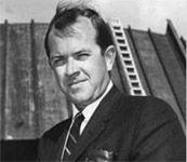William Ward Moseley, AIA