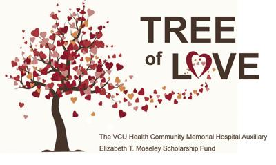"""VCU Health CMH expands """"Tree of Love"""" to Hundley Center"""