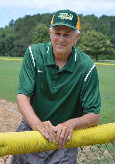 Greene Named KFS Baseball Coach