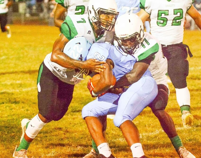 Late PV Turnovers Allow Halifax to Pull Away