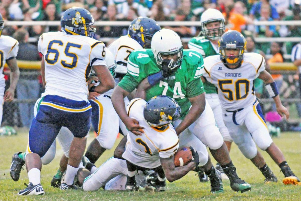 King of the County Has Been a Staple Since 1955; PV Leads All-Time Series, 43-23-3