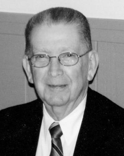 Mr. Robert Earl Newman
