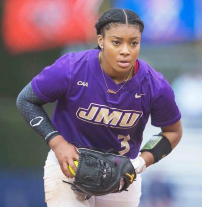Dr D Sports: CC Leads JMU to World Series