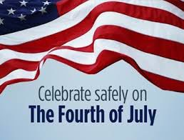 VIRGINIA STATE POLICE URGES MOTORISTS TO CELEBRATE SMART, SAFE & SOBER DURING JULY 4 HOLIDAY WEEKEND