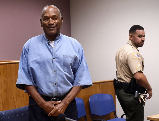 Networks scurrying away from exclusive, post-prison OJ Simpson interview