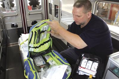 Milton Fire Department lands new AEDs