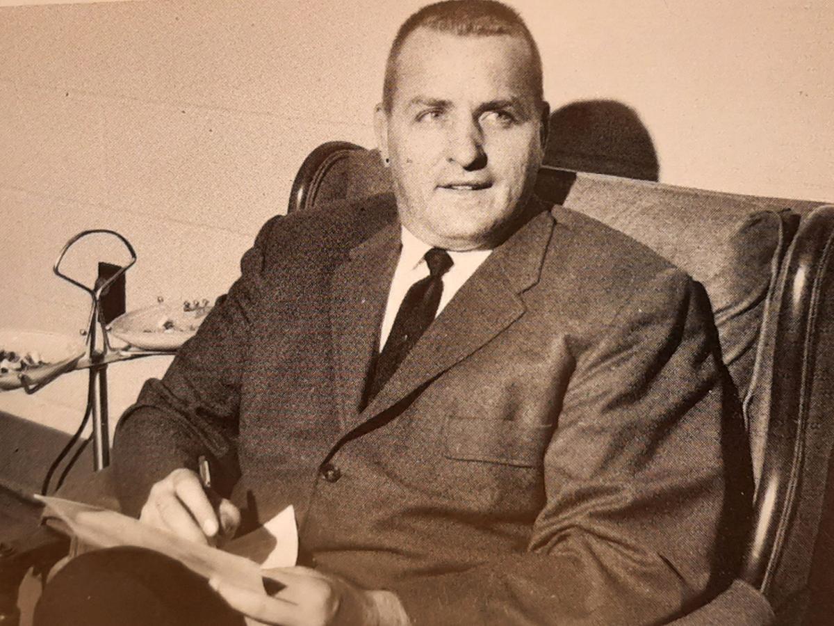 Ray Pottios