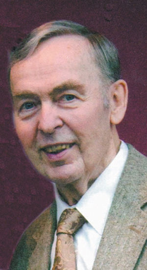 The Rev. Jerry L. Caswell