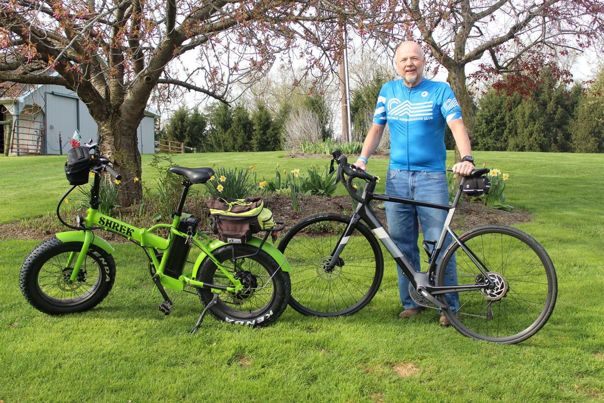 Bicycling popularity 'exploding' across the region