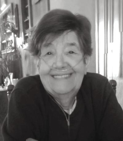 Doris M. Middlesworth