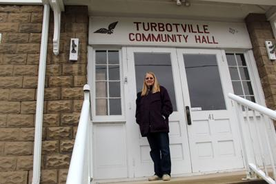 $15,000 grant bolsters community hall work
