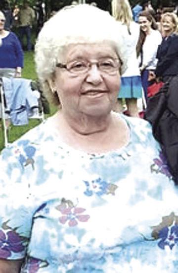 Rosalie D. Rodgers