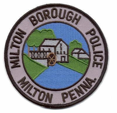 Milton man accused of pointing gun at multiple people
