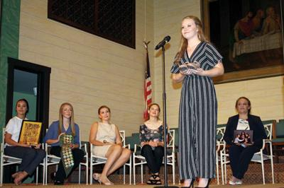 Princess candidates poised and proper | Local News | standard