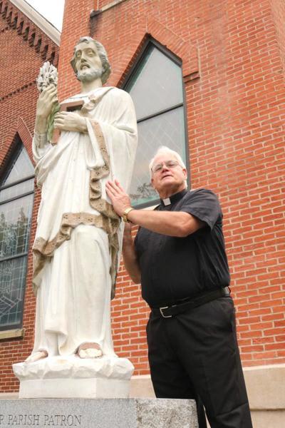 Father John Hoke